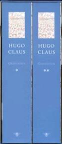 Gedichten 1948-2004 - Hugo Claus (ISBN 9789023412878)