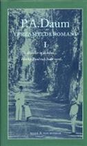 Verzamelde romans - P.A. Daum (ISBN 9789038814230)