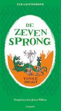 De Zevensprong - Tonke Dragt (ISBN 9789025874032)
