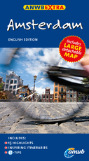Amsterdam English edition - Susanne Völler (ISBN 9789018052218)