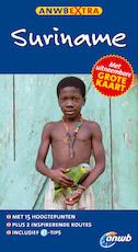 Suriname - Harry Schuring (ISBN 9789018052683)
