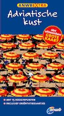 Adriatische kust - Annette Krus Bonazza (ISBN 9789018052201)