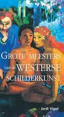 Grote meesters van de Westerse schilderkunst