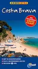 ANWB Extra Costa Brava - Ulrike Wiebrecht (ISBN 9789018032210)