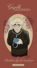 Dichter bij de meester - Bart Vandekerkhove (ISBN 9789079390557)