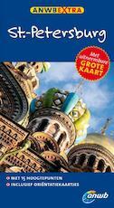 ANWB Extra St. Petersburg - Eva Gerberding (ISBN 9789018031589)
