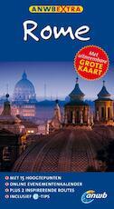 ANWB Extra Rome - Caterina Mesina (ISBN 9789018031572)