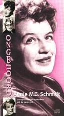 Ongehoord Annie M.G. Schmidt - Annie M.G. Schmidt