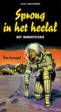 Sprong in het heelal 10 CD'S - Charles Chilton (ISBN 9789054445326)