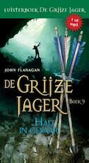 Halt in gevaar - John Flanagan (ISBN 9789025753948)