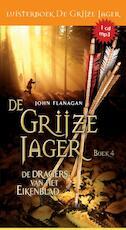 De dragers van het Eikenblad - John Flanagan (ISBN 9789025757236)