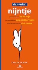 Nijntje - Ivo de Wijs, Dick Bruna (ISBN 9789047609698)