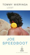 Joe Speedboot - Tommy Wieringa (ISBN 9789023422679)