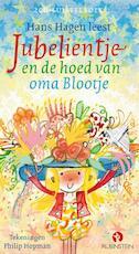 Jubelientje en de hoed van oma Blootje - Hans & Monique Hagen (ISBN 9789047622123)