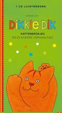 Dikkie Dik kattenbrokjes - Jet Boeke