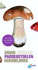 Het ANWB Familie Paddenstoelen doeboek (ISBN 9789018042073)
