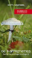 De 9 affirmaties - Edith Hagenaar (ISBN 9789076541372)