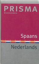 Spaans Nederlands - Simon Anselmus Vosters, F.P. Kleinjan-van Braam (ISBN 9789027472007)