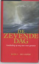 Boek 1 De liefde - Hendrik van der Ham (ISBN 9789080393127)