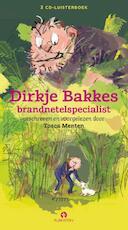 Dirkje Bakkes brandnetelspecialist - Tosca Menten (ISBN 9789047625278)