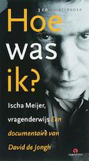 Hoe was ik 3 CD'S - Ingrid Meijer (ISBN 9789047600350)
