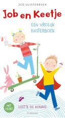 Job en Keetje - Lizette de Koning (ISBN 9789021678849)