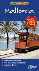 ANWB Extra Mallorca - Gabriela Kunze (ISBN 9789018032296)