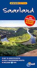 Saarland - Wolfgang Felk (ISBN 9789018052638)