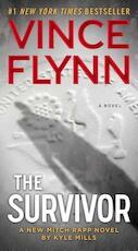 The Survivor - Vince Flynn, Kyle Mills (ISBN 9781476783468)