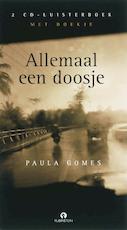 Allemaal een doosje 2 CD'S - P. Gomes (ISBN 9789047600541)