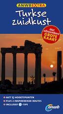 ANWB Extra Turkse zuidkust (ISBN 9789018033736)