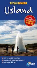 ANWB Extra IJsland - Ger Meesters (ISBN 9789018032340)