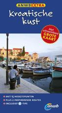 Kroatische kust - Daniela Schetar (ISBN 9789018034733)