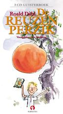De reuzenperzik - Roald Dahl (ISBN 9789054442356)