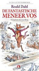 De fantastische meneer Vos - Roald Dahl (ISBN 9789054443865)