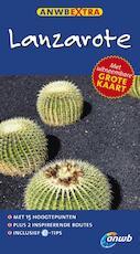 Lanzarote - Veronica Reisenegger, Véronica Reisenegger (ISBN 9789018033668)