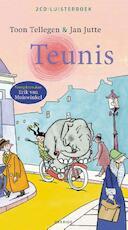 Teunis - Toon Tellegen, Jan Jutte (ISBN 9789045118109)