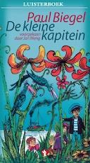De kleine kapitein - Paul Biegel (ISBN 9789047603948)