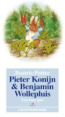 Pieter Konijn & Benjamin Wollepluis - Beatrix Potter (ISBN 9789047607687)