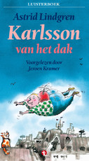 Karlsson van het dak - Astrid Lindgren (ISBN 9789047607595)