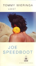 Joe Speedboot - Tommy Wieringa (ISBN 9789461496638)