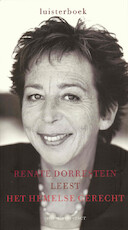 Het Hemelse Gerecht - Renate Dorrestein (ISBN 9789491379130)