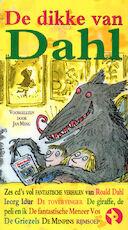 De dikke van Dahl - Roald Dahl (ISBN 9789047615903)