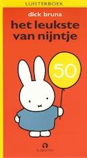 Het leukste van Nijntje - Dick Bruna (ISBN 9789047618027)