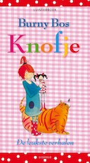 Knofje - Burny Bos (ISBN 9789025866907)