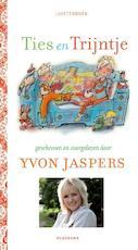 Ties en Trijntje - Yvon Jaspers (ISBN 9789021672809)