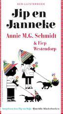 Jip en Janneke - Annie M.G. Schmidt, Fiep Westendorp (ISBN 9789045116983)