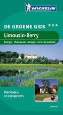 Limousin - Berry (ISBN 9789020994674)