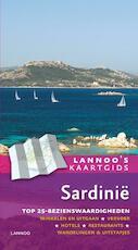 Sardinie - Barbara Radcliffe Rogers, Stillman Rogers (ISBN 9789020968491)