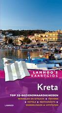 Lannoo's kaartgids Kreta - Des Hannigan (ISBN 9789020966572)